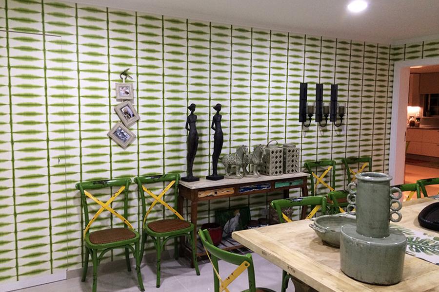 decoração, design de interiores, Luanda