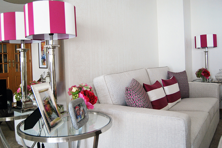 Odivelas, decoração, design de interiores