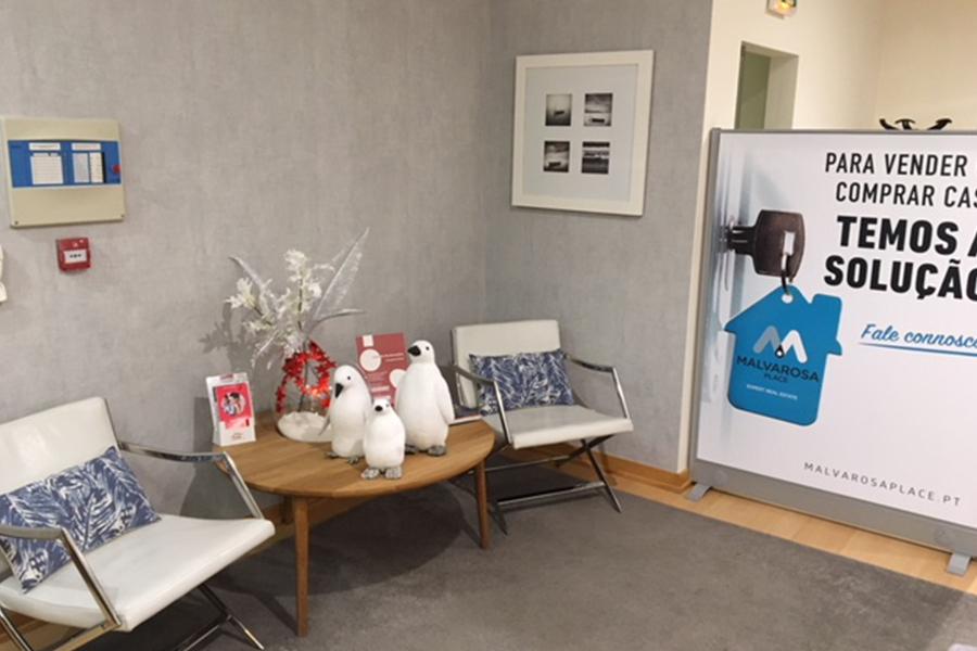 Decoração, Design de Interiores, Alverca Malvarosa