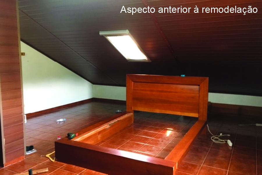 Remodelação, decoração, sótão, Alverca do Ribatejo