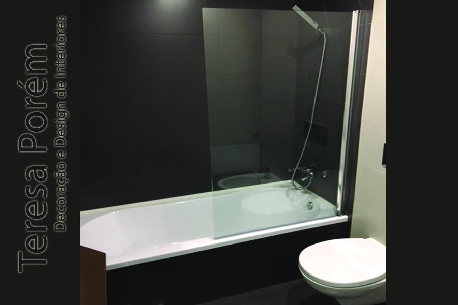 WC Costa da Caparica, Design de Interiores, Decoração