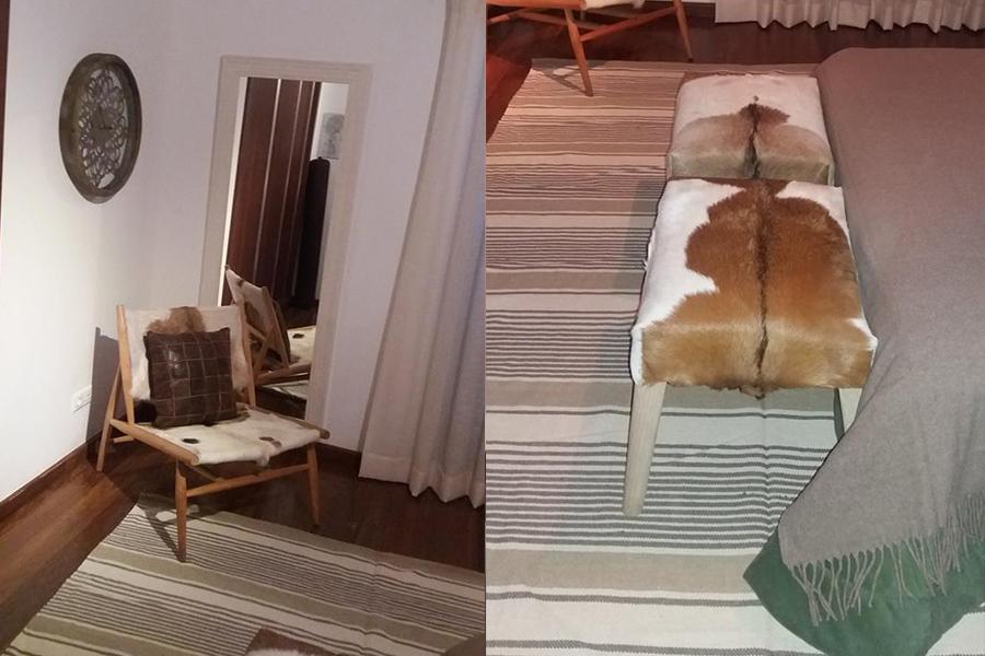 Quarto de solteiro costa da Caparica, decoração, design de interiores