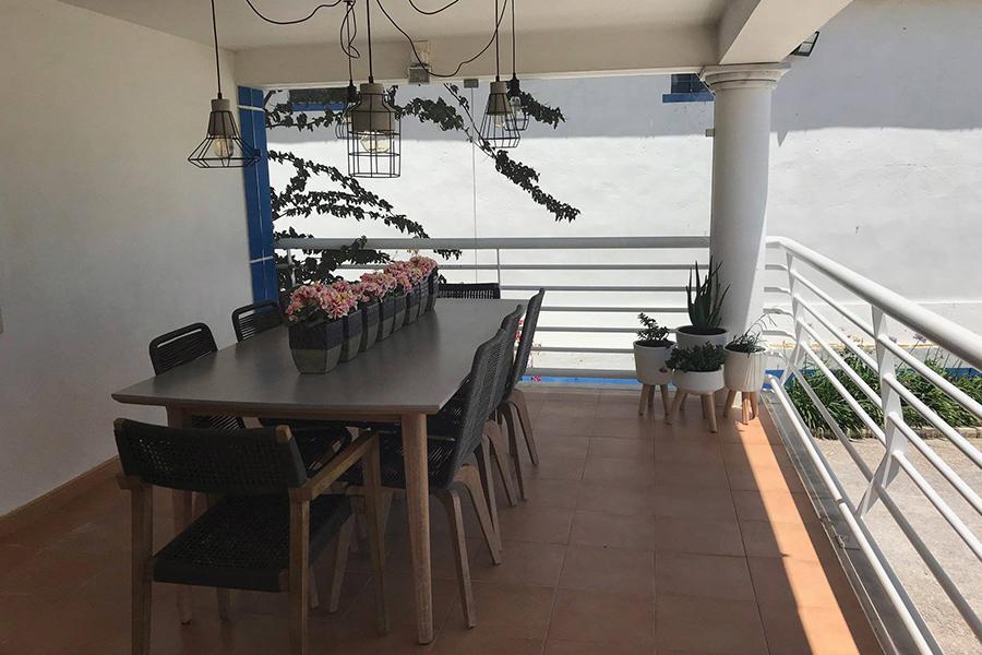 decoração de terraços , Terasa Porém design, Lisboa, Setúbal, Portugal