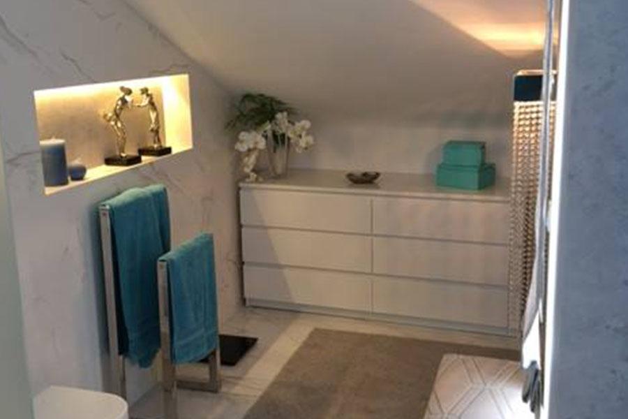 design de interiores, quarto design, decoração, 2018, Portugal