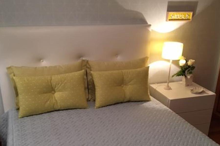 design de interiores para quarto de menina