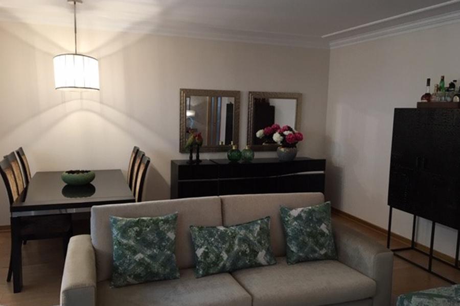 decoração, design de interiores, sala, Lisboa