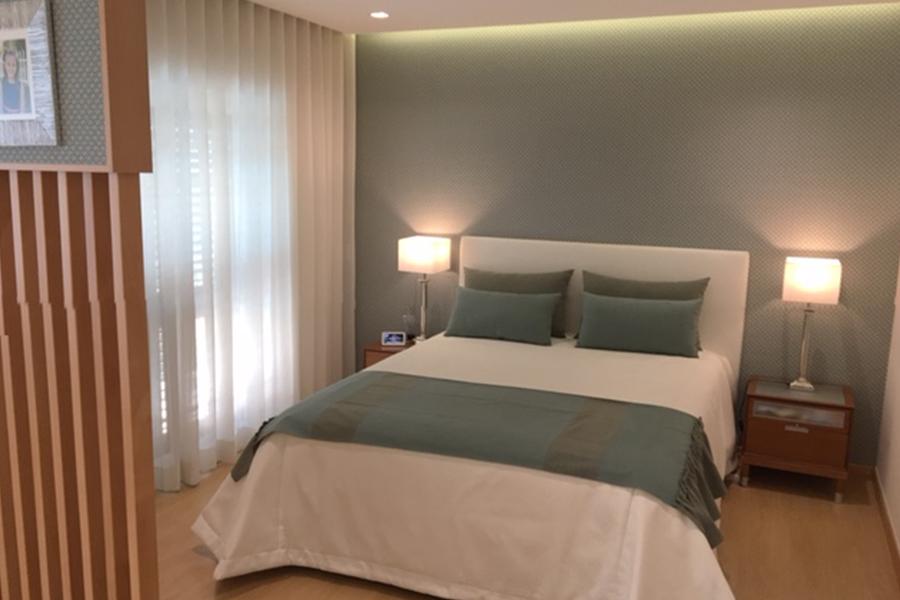 quarto de casal decoração, decoração em Lisboa